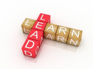 LEAD and LEARN words