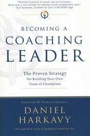 Book - Becoming a Coaching Leader