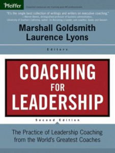 Book - Coaching for Leadership
