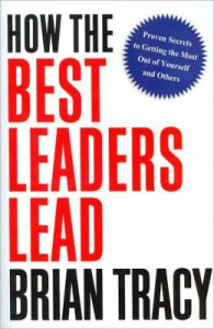 Book - How the best leaders lead