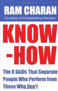 Book - Know-How