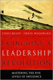 Book - Launching A Leadership Revolution