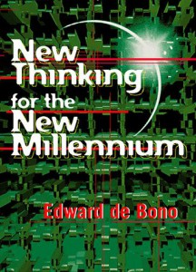 Book - New Thinking for the New Millennium