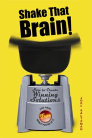 Book - Shake that Brain