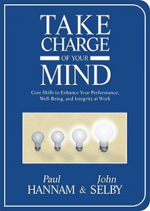 Book - Take Charge of Your Mind