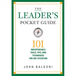 Book - The Leader's Pocket Guide