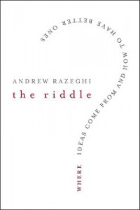 Book - The Riddle