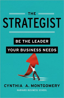 Book - The Strategist