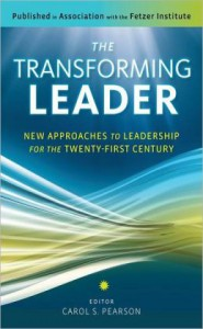 Book - The Transforming Leader