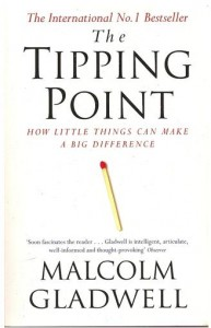 Book - Tipping Point
