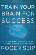 Book - Train Your Brain for Success