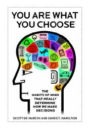 Book - You are what You Choose