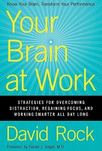Book - Your Brain At Work