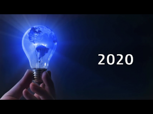 Video - How The World Will Be In 2020