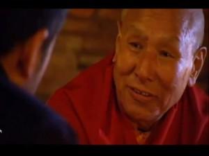 Video - Real Magic - Monk Levitating