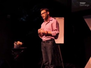 Video - Simon Sinek - Restoring the human in humanity