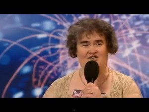 Video - Susan Boyle
