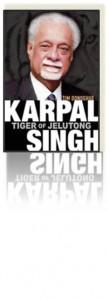 Karpal Singh - Tiger of Jelutong