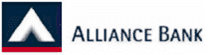 Logo - Alliance Bank
