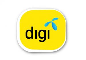 Logo - Digi
