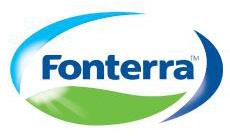 Logo - Fonterra