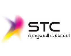 Logo - Saudi Telecom