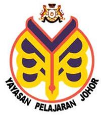 Logo - Yayasan Pelajaran Johor